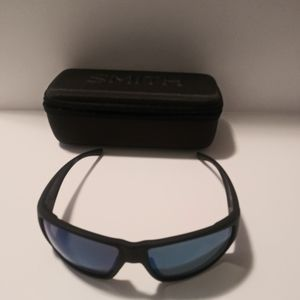 Nwt Smith optics guide's choice black sunglasses